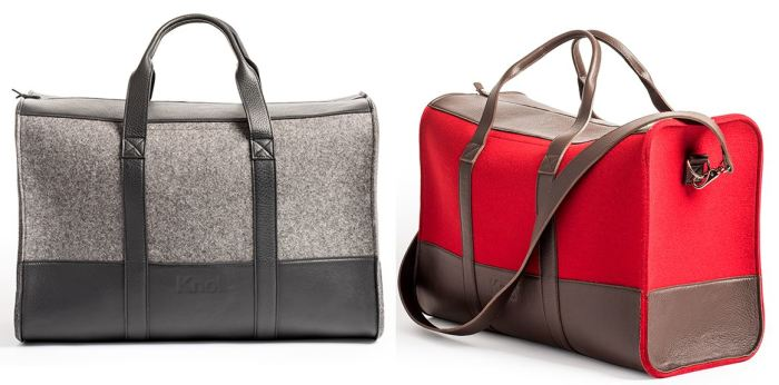 Knoll Bags 6