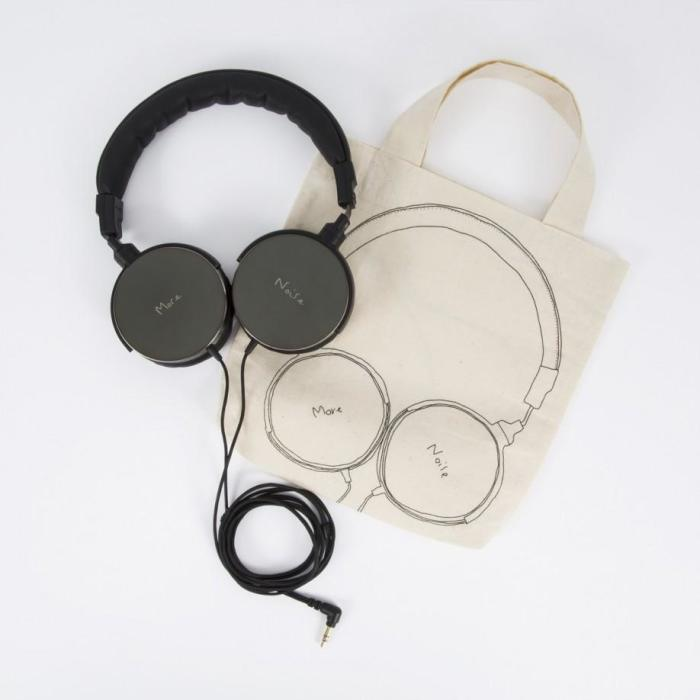 Paul Smith Limited Edition Audio Technica Headphones 1