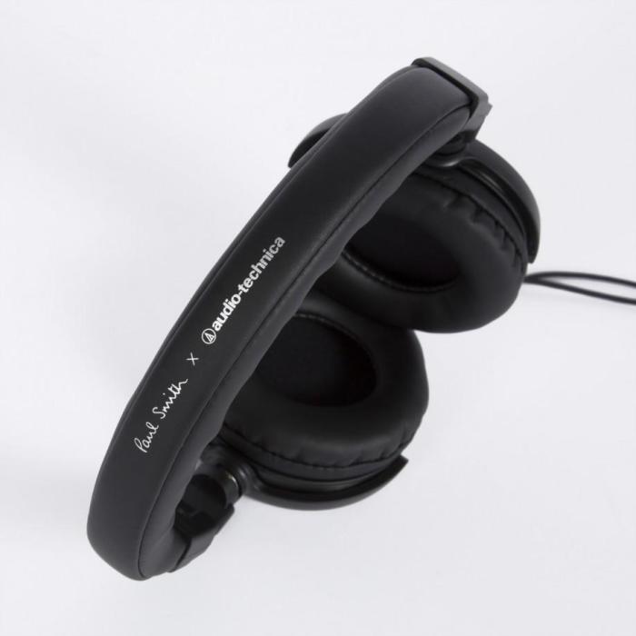 Paul Smith Limited Edition Audio Technica Headphones 3