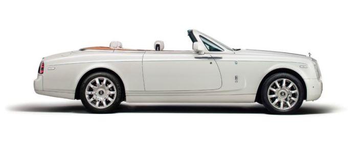 Rolls-Royce Maharaja Phantom Drophead 5