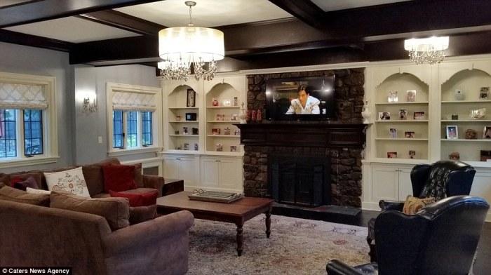 Staten Island Godfather Mansion 12