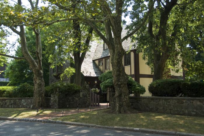 Staten Island Godfather Mansion 14