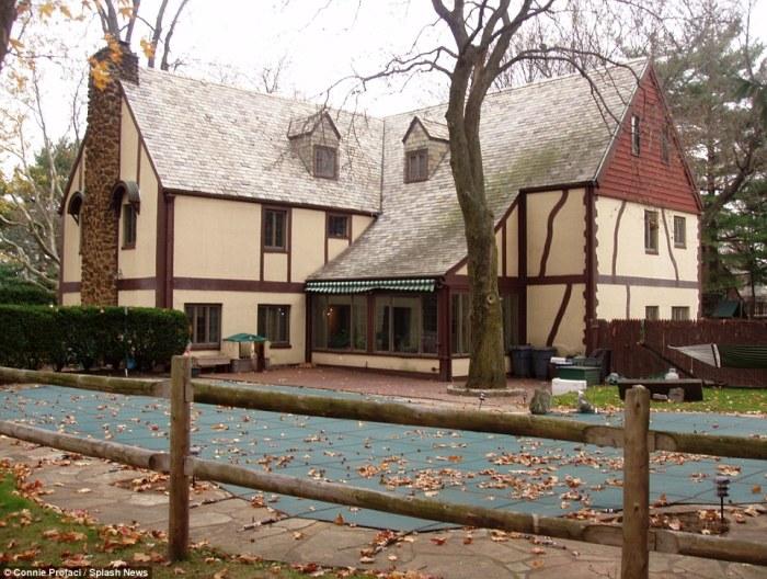 Staten Island Godfather Mansion 3