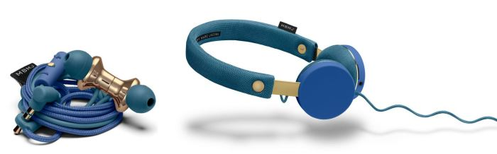 Urbanears by Marc Jacobs 2