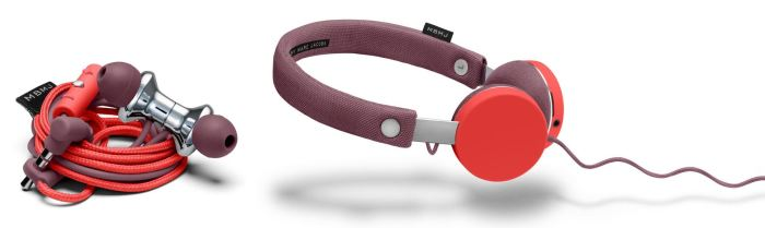 Urbanears by Marc Jacobs 3