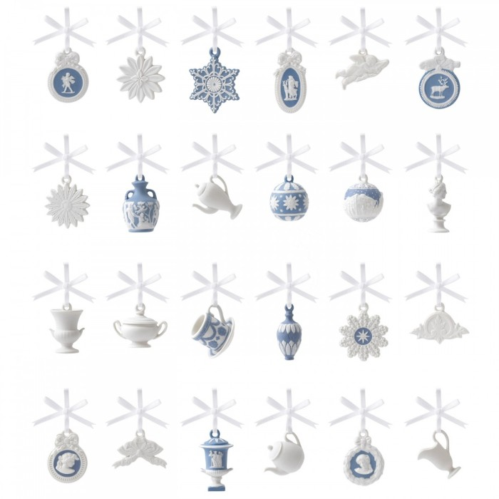 Wedgwood Christmas Advent Calendar 2