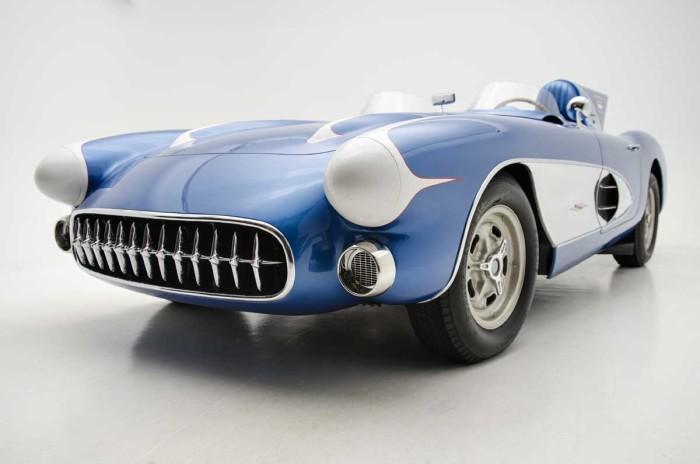 1956 Corvette SR-0 Sebring Racer 1