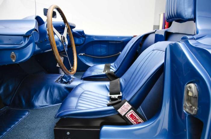 1956 Corvette SR-0 Sebring Racer 13