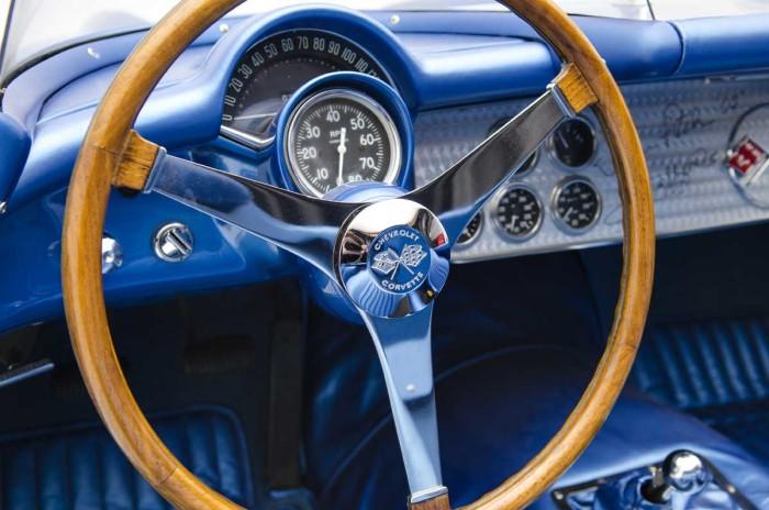 1956 Corvette SR-0 Sebring Racer 14