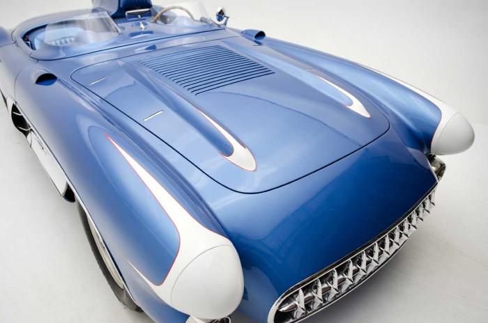 1956 Corvette SR-0 Sebring Racer 3