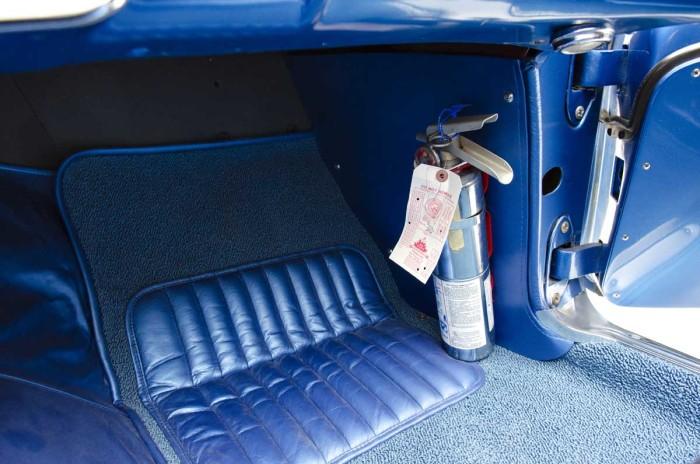 1956 Corvette SR-0 Sebring Racer 7