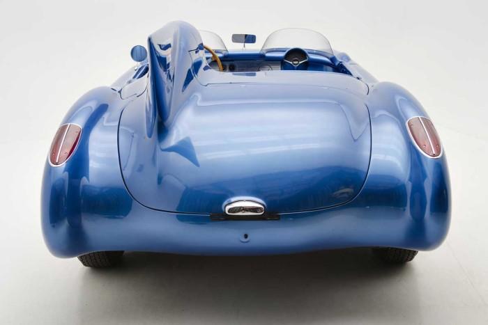 1956 Corvette SR-0 Sebring Racer 9