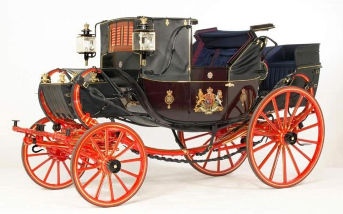 Bonhams Carriage Collection 1
