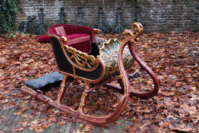 Bonhams Carriage Collection 2