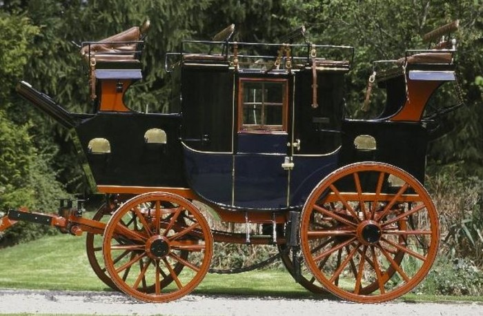 Bonhams Carriage Collection 3