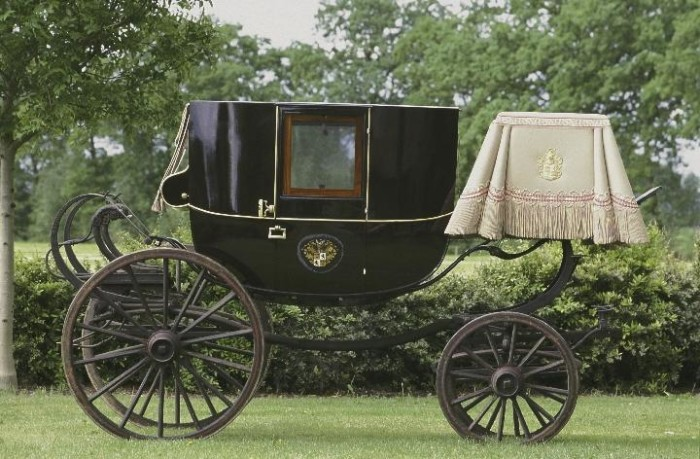 Bonhams Carriage Collection 4