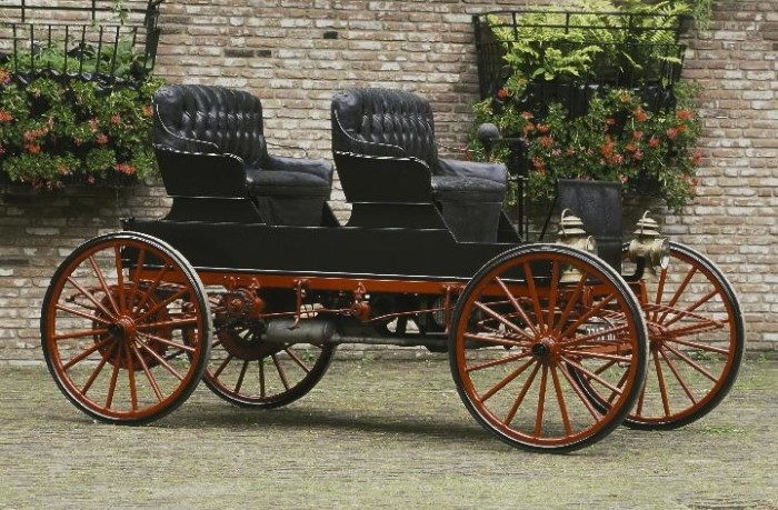 Bonhams Carriage Collection 6
