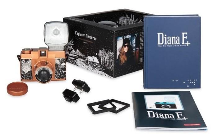 Diana F+ Explorer Nocturne 5