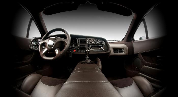 Jaguar XJ220 By Vilner 3