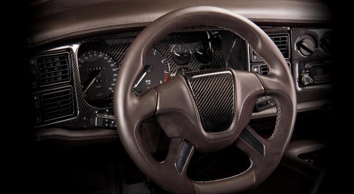 Jaguar XJ220 By Vilner 5