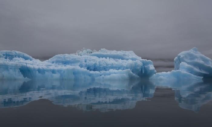 Katalyst - Blue Ice, Greenland