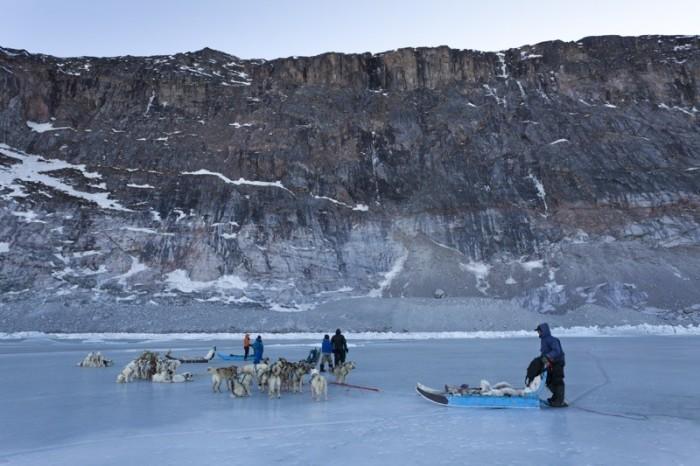 Katalyst - Destination Arctic Circle, Greenland