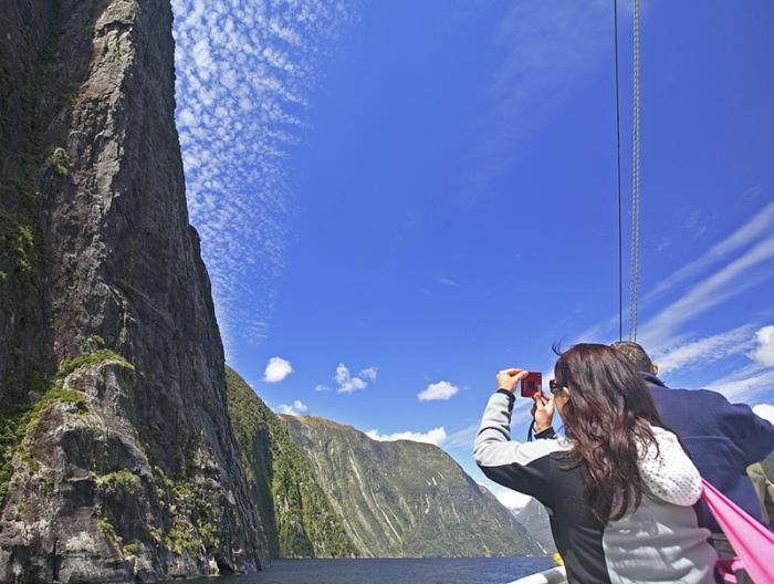 Katalyst - Milford Sound NZ