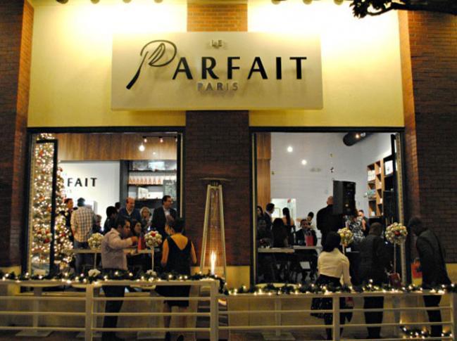 Le Parfait Paris - San Diego 8