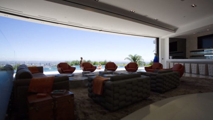 Markus Persson's Beverly Hills Mansion 9