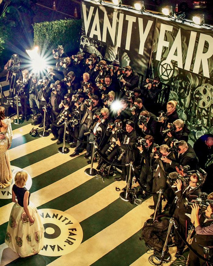 Neiman Marcus Christmas Book 2014 - Vanity Fair Party