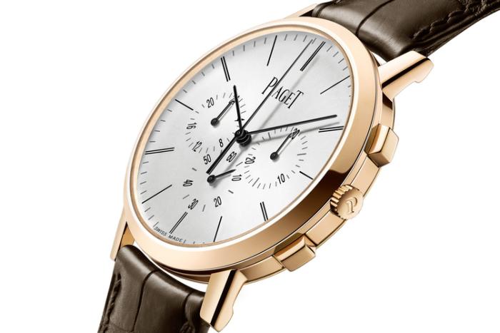 Piaget Altiplano Chronograph 1