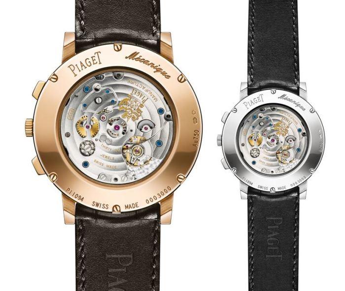 Piaget Altiplano Chronograph 4