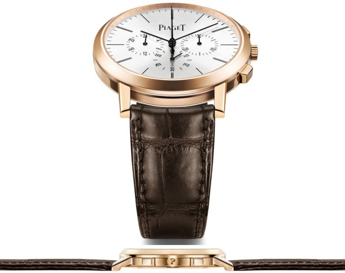 Piaget Altiplano Chronograph 5
