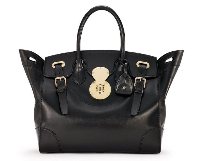 Ralph Lauren Ricky Bag With Light 3