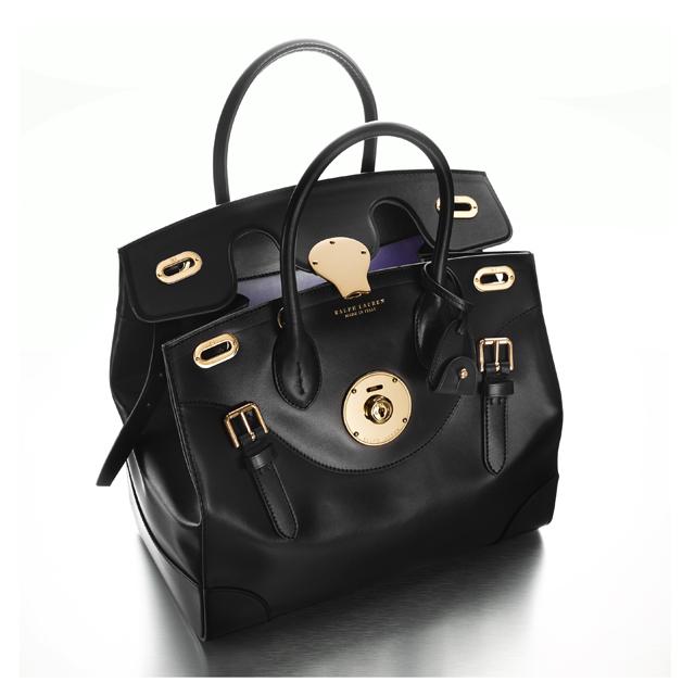 Ralph Lauren Ricky Bag With Light 5