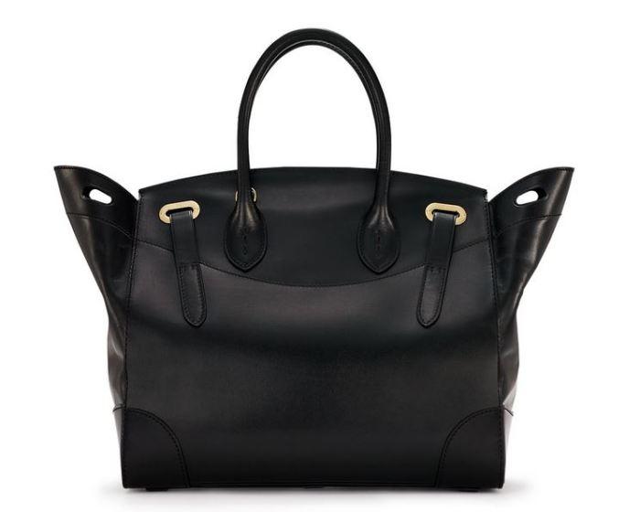 Ralph Lauren Ricky Bag With Light 6
