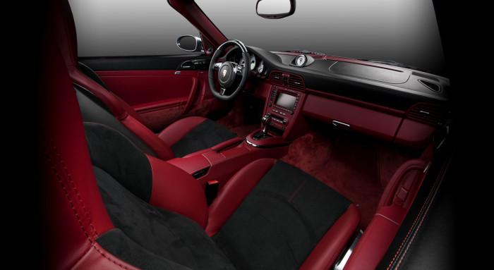 Vilner Porsche 911 Turbo Cabrio 2