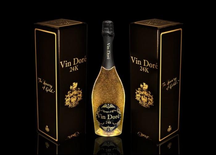 Vin Doré Sparkling Wine