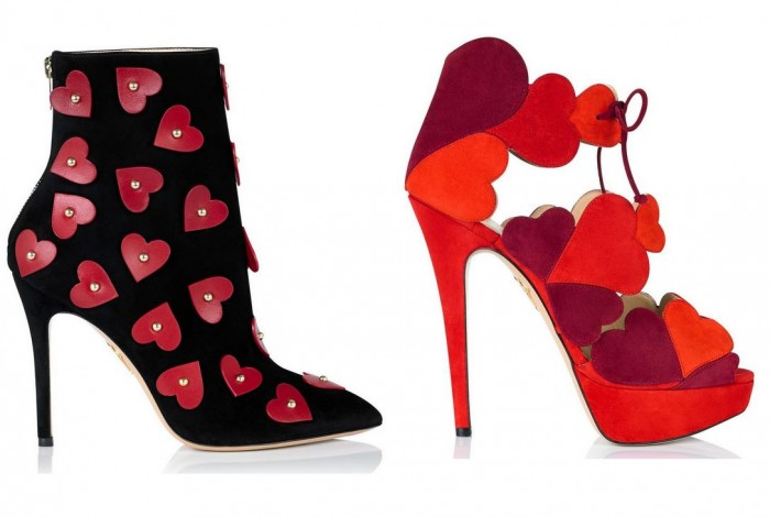 Charlotte Olympia - 2015 Valentines 6