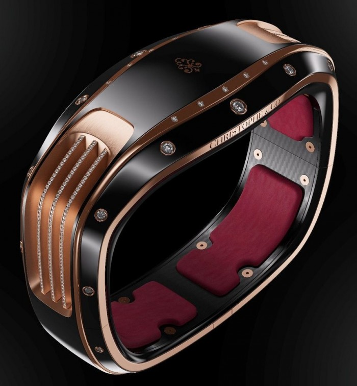 Christophe Co Armill Orion 1