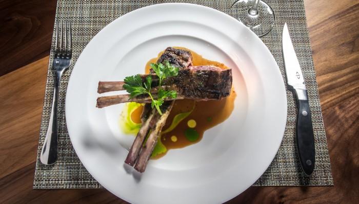 Culinary Kickoff Colorado Lamb Chops