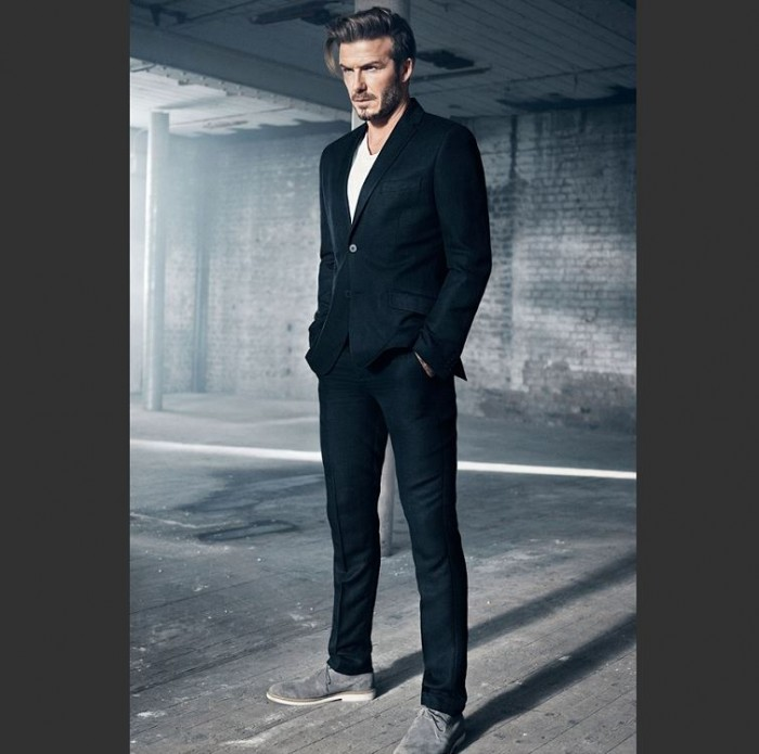 David Beckham Modern Essential Collection 6