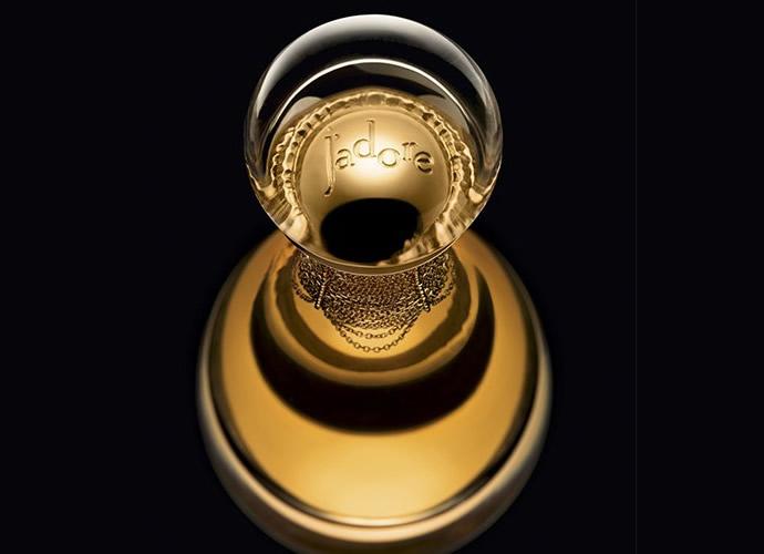 Dior J'Adore L'Or Haute Joaillerie Edition 2