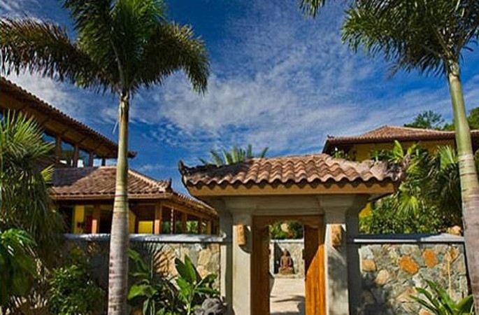 Golden Pavilion Villa 5