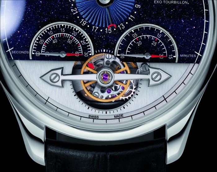 Montblanc Chronométrie ExoTourbillon Minute Vasco da Gama 1