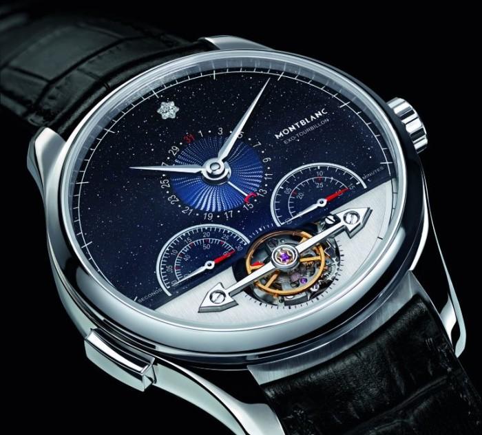 Montblanc Chronométrie ExoTourbillon Minute Vasco da Gama 4