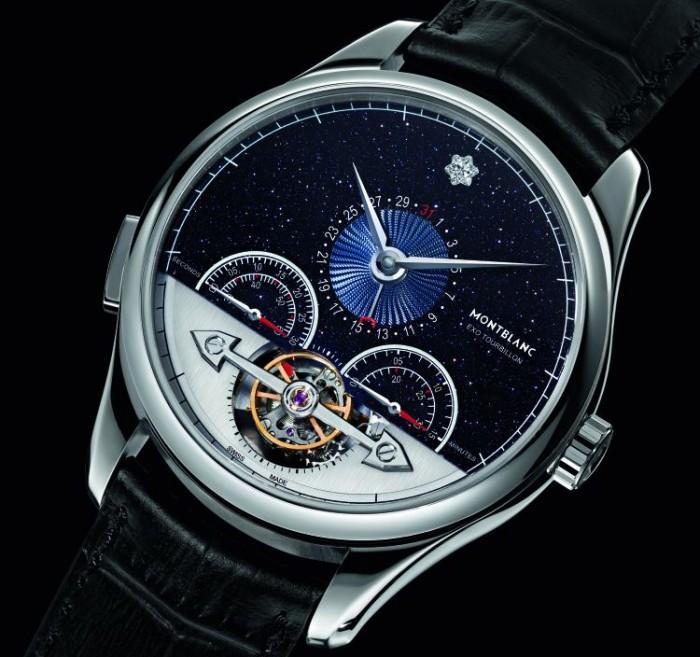 Montblanc Chronométrie ExoTourbillon Minute Vasco da Gama 5
