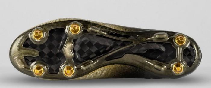 Nike Mercurial CR7 Rare Gold 5