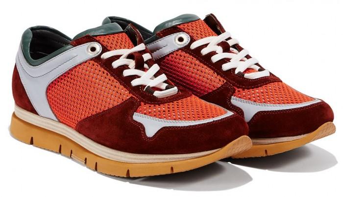 Salvatore Ferragamo Sneakers 2