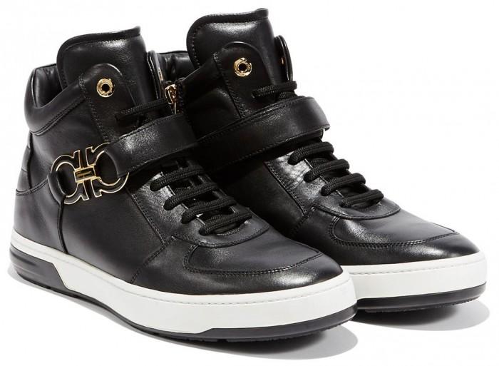 Salvatore Ferragamo Sneakers 5